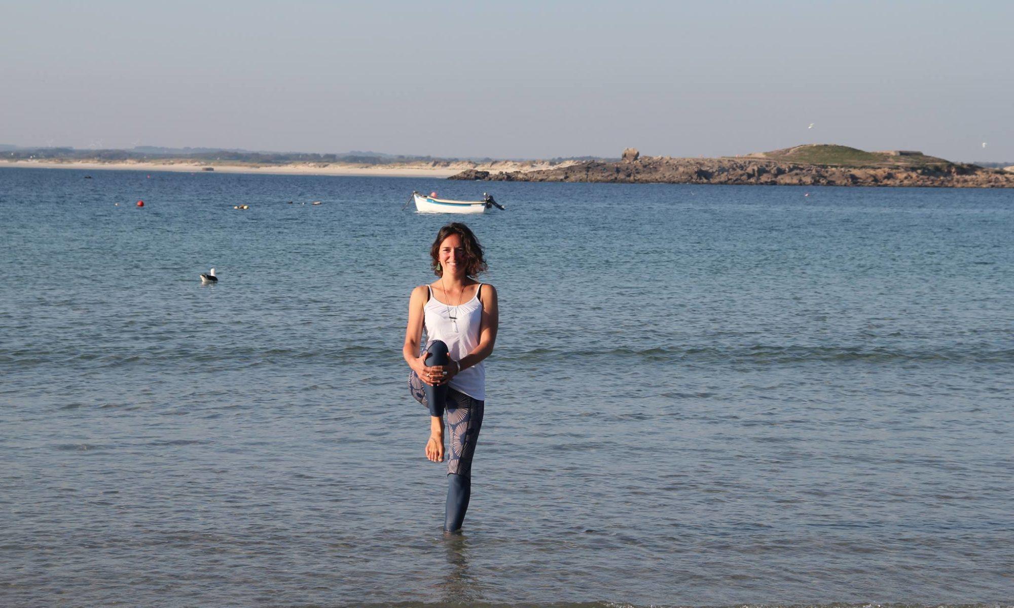Yoga & Santé